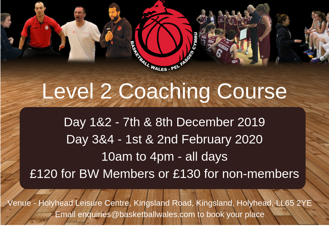 Level 2 Coaching Course